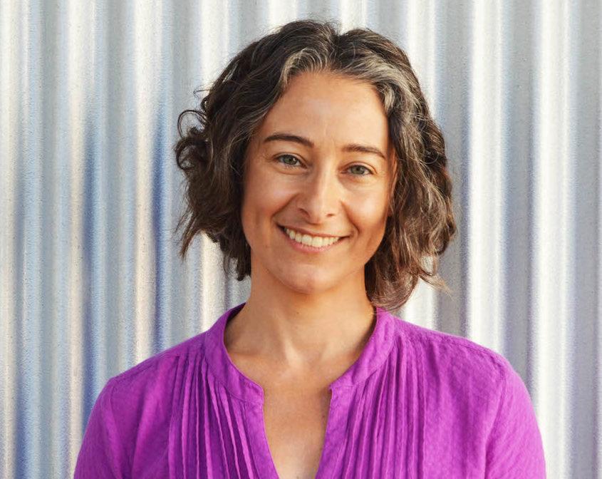 Adriana Manago