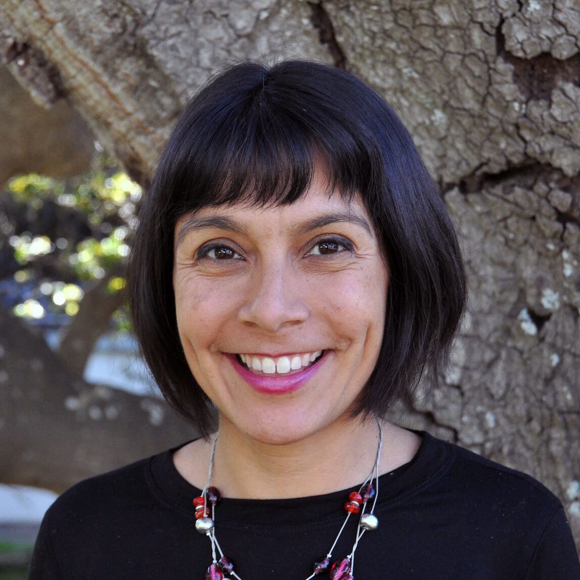 Veronica Terriquez