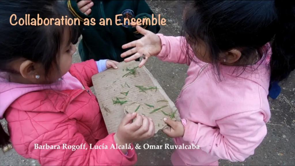 Collaboration as an Ensemble video