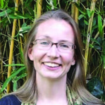 Cheryl Holzmeyer