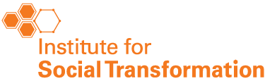 Institute for Social Transformation logo