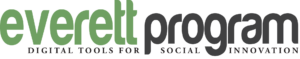 Everett Program logo