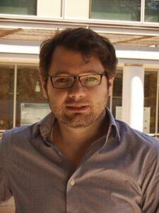 A. Ali Yanik