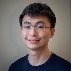 Zehang Richard Li