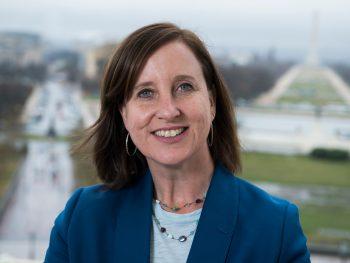 Terri McCullough