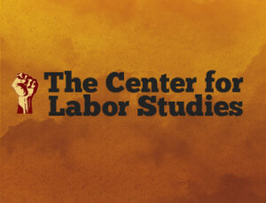 Center for Labor Studies logo