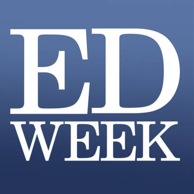 education week logo