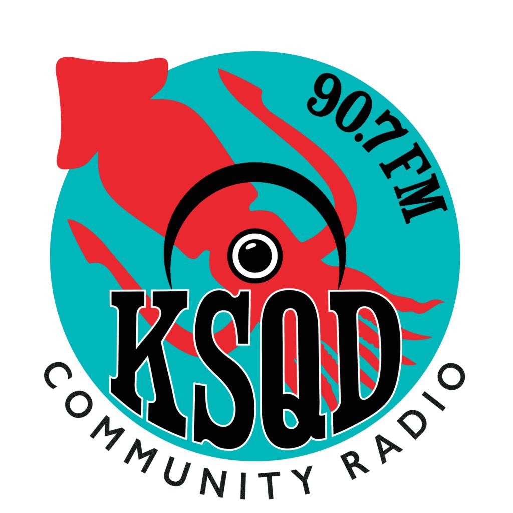 KSQD logo