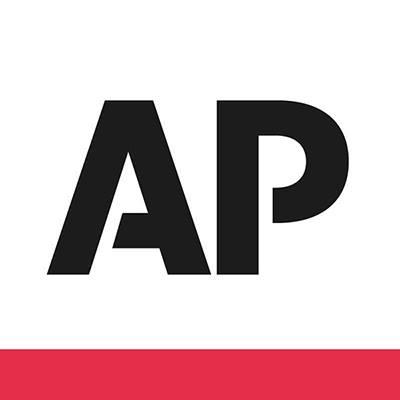Associate Press logo