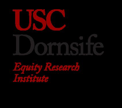 USC Equity Research Institute (ERI) logo