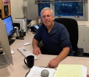 Glenn Millhauser