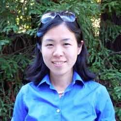 Grace Weishi Gu