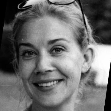 Ingrid Behrsin