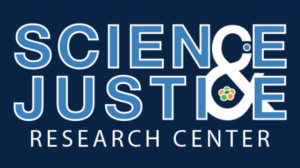 Science & Justice Research Center logo
