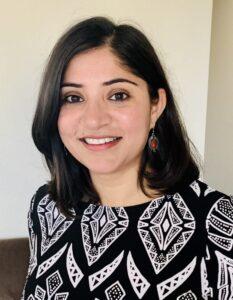 Upasna Sharma