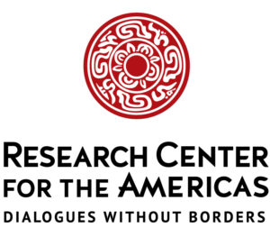 Research Center for the Americas (RCA) logo