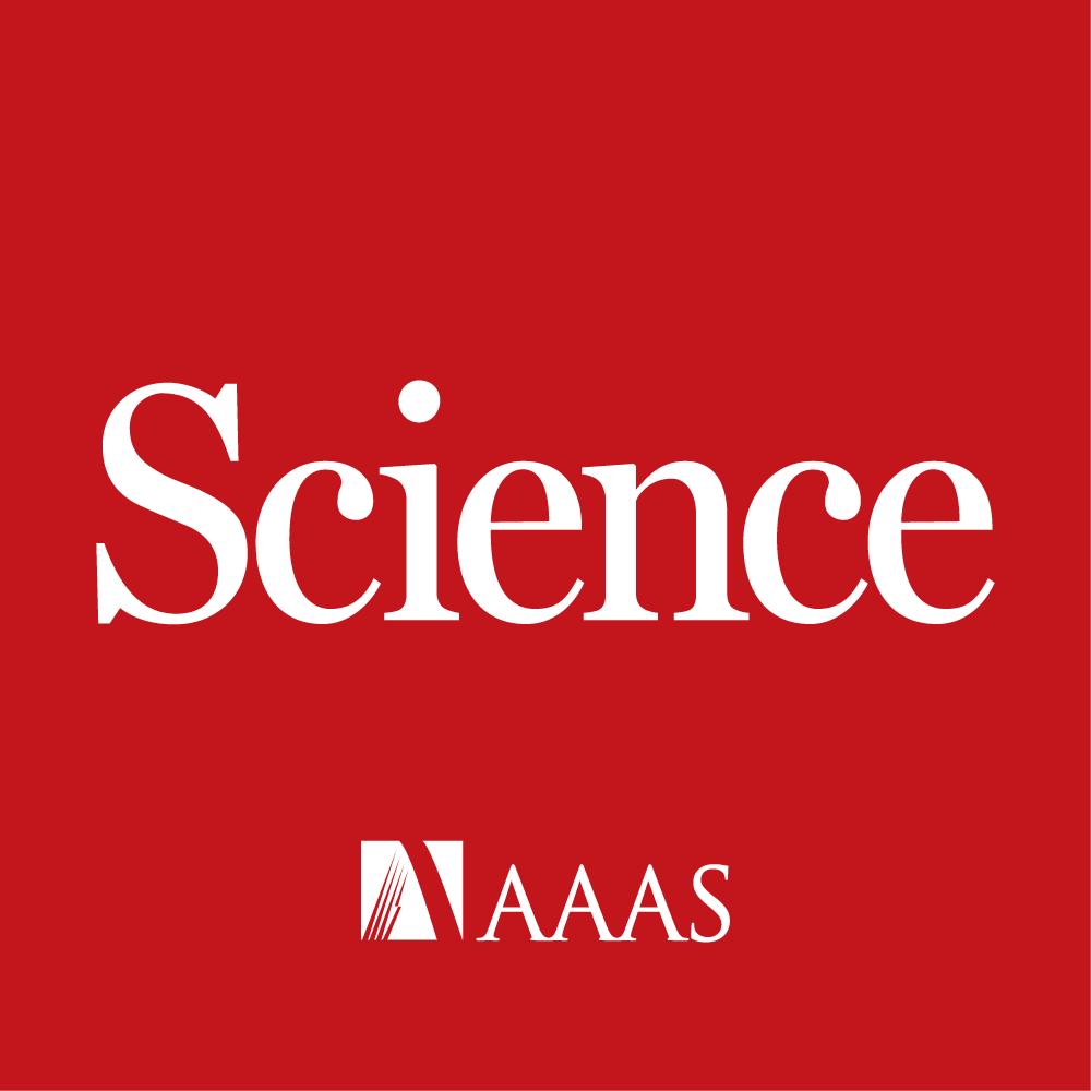 science magazine logo