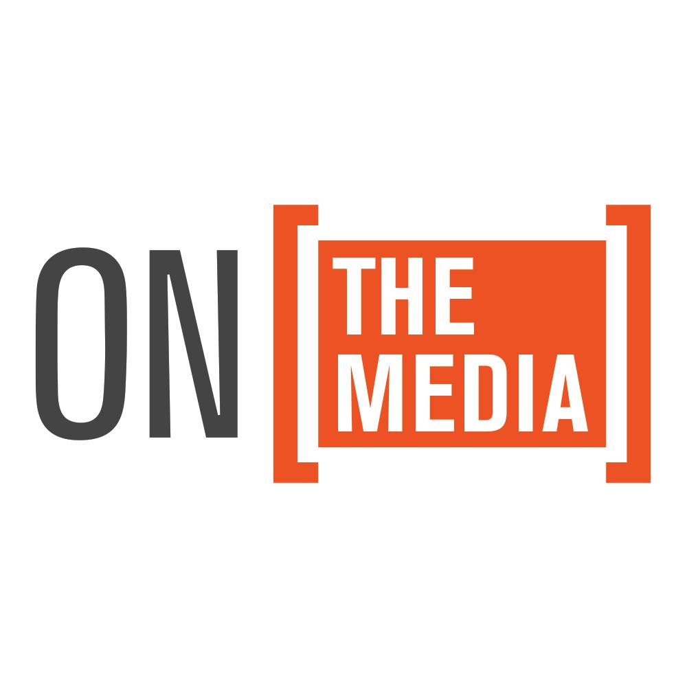 wnyc on the media logo