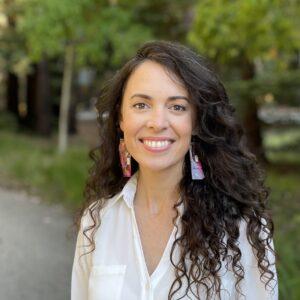 Alicia RIley