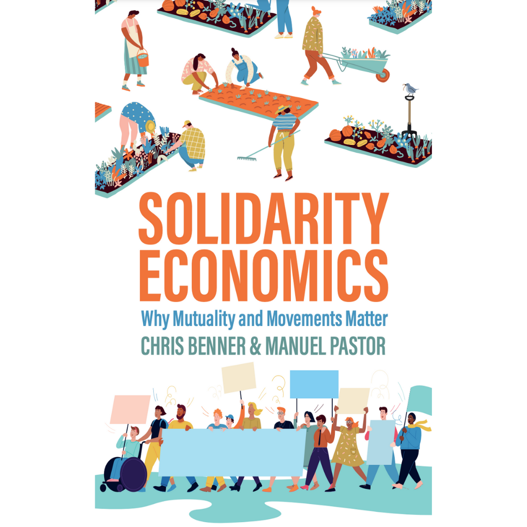 Solidarity Economics book cover