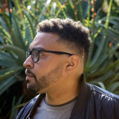 picture of Rafael Delgadillo