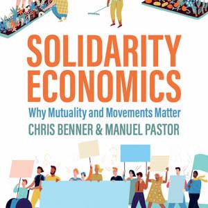 Book cover for Solidarity Economics